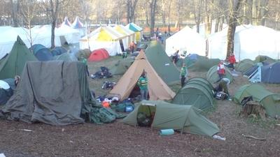 Camp NTNUI