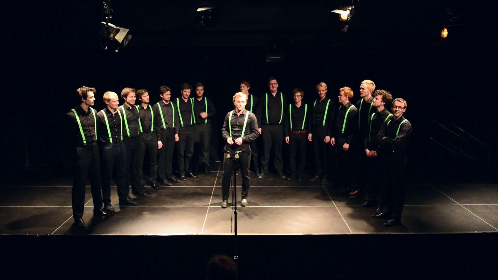 Korkonsert vår '14: Rains of Castamere