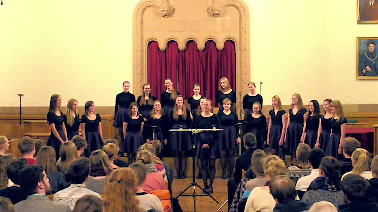 Korkonsert høst '14: Bøgarnas Fel