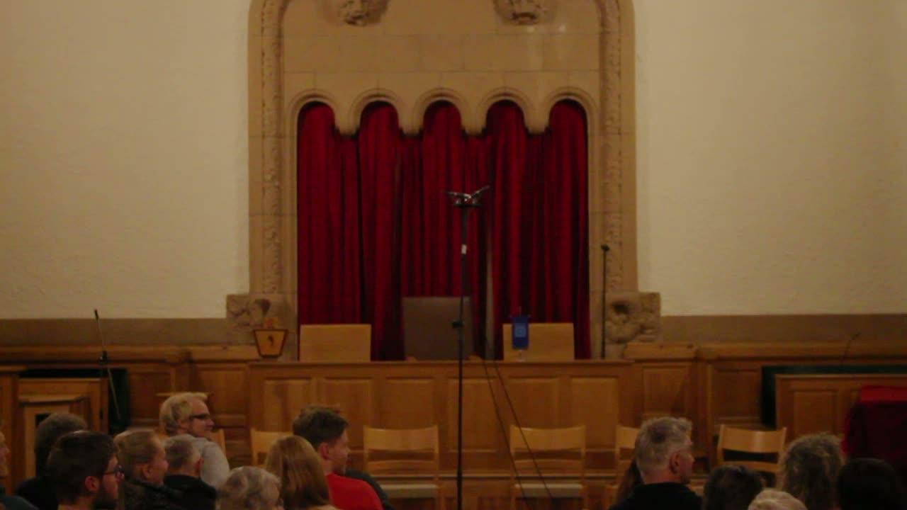 Two and a Half Eplemen - Førjulskonsert 2015