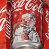 2. november: Jule-Cola!