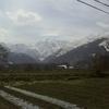 Hakuba - ikke akkurat Nagano