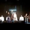 Gløsmesterskapet 2014